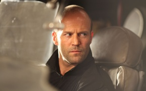 Wallpaper frame, actor, The Expendables, The expendables, Jason Statham, Jason Statham