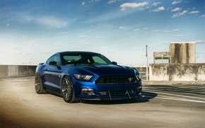 Picture Mustang, Ford, MV2, ADV7R