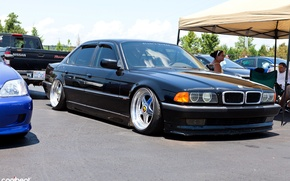 Picture bmw, Boomer, seven, e38, 7 series, canibeat, bumer
