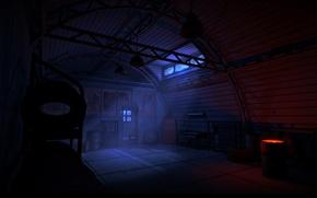 Picture indie, indie game, Hinterland Studio, The Long Dark, survival simulator, survival simulator