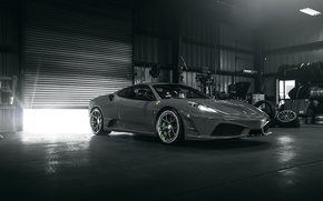 Picture F430, Ferrari, sports car, Ferrari, Italy, Scuderia