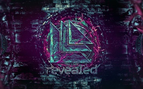 Picture Music, Label, Revealed, Hardwell