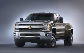 Picture chevrolet, truck, 2015, silverado