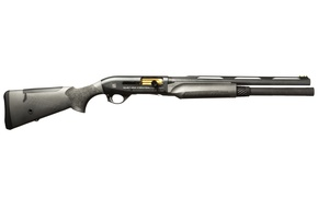 Picture background, the gun, Benelli, self-loading, smoothbore, store