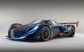 Picture the concept, supercar, kumho, furai