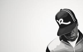 Wallpaper Jay-z, roca-wear, rap, music, hip-hop
