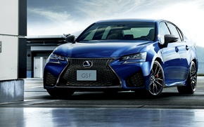 Picture Lexus, sedan, Lexus, Sedan, GS F