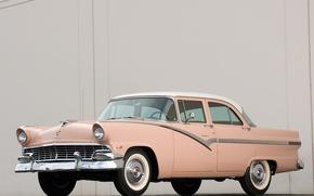 Picture ford, sedan, town, fairlane