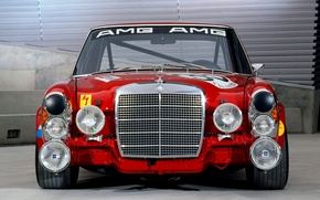 Picture Tuning, Benz, Mercedes