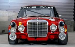 Wallpaper Mercedes, Benz, Tuning