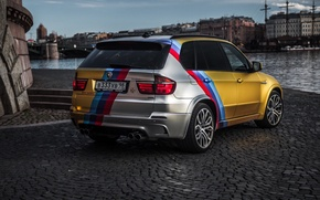 Picture gold, bmw, chrome, review, x5m, mpower, Eric How To Check Engine Temperature, smotra.ru