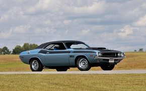 Picture Dodge, Challenger, 340, T/A