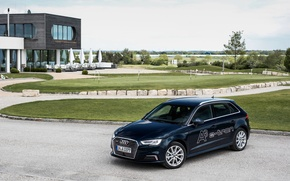 Picture Audi, Audi, Sportback