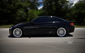 Picture bmw, speed, 360 forged