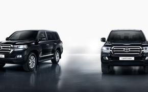 Wallpaper Toyota, Land Cruiser, land cruiser, Toyota