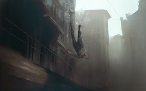 Picture The game, Game, Arkane Studios, Dishonored 2