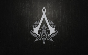Picture Assasin's creed, HD wallpaper, Video games