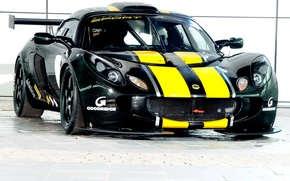 Picture machine, Lotus, Exige S GT Special Edition