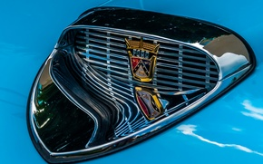 Picture macro, Ford, grille, emblem