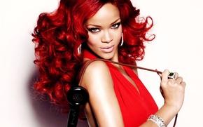 Picture singer, Rihanna, celebrity, Rihanna