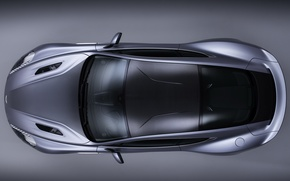 Picture Aston Martin, Aston Martin, the view from the top, Vanquish, vankvish, Centenary Edition