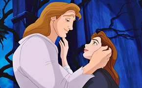 Picture Belle, Beauty and The Beast, Prince Adam
