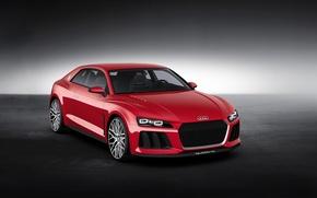 Picture Concept, Audi, Quattro, Sport, 2014, Laserlight