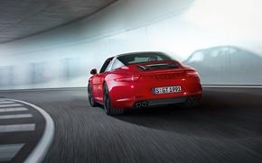 Picture 911, Porsche, GTS, 2015, Targa 4