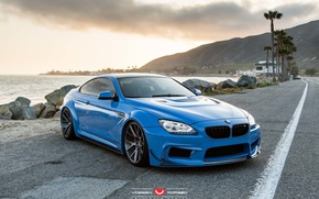 Picture BMW, Design, Road, Widebody, 650i, Prior, Bimmerfest, Vossen Forged, Project - The