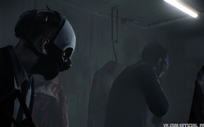 Picture PAYDAY, PAYDAY 2, Infamy, Screenshot