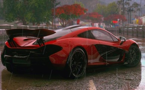 Picture McLaren, PS4, DRIVECLUB
