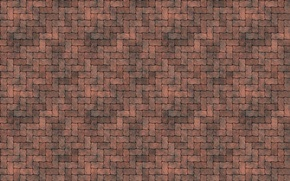 Picture wave, surface, background, tile, texture, weave, zigzags