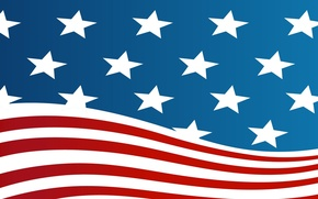 Picture flag, flags, American flag, america, flag