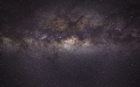 Picture space, stars, space, the milky way