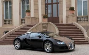 Wallpaper House, Bugatti, Veyron