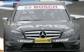 Picture AMG, DTM, MERCEDES, BENZ