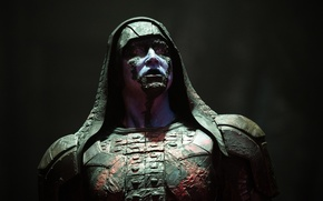Picture comic, Lee Pace, Lee Pace, Guardians Of The Galaxy, Guardians of the Galaxy, Ronan