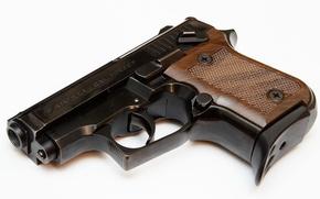 Picture gun, STALKER, traumatic