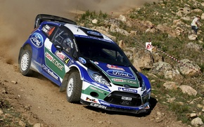 Picture Italy, 2012, ford, rally, rally, wrc, fiesta, Italia, Petter Solberg, P. Solberg
