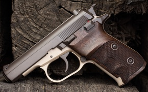Picture weapons, compact, self-loading pistol, CZ 82