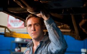 Picture racer, drama, Driver, crime, stuntman, Drive, Drive, Ryan Gosling, Ryan Gosling