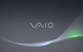 Picture background, Hi-tech, vaio