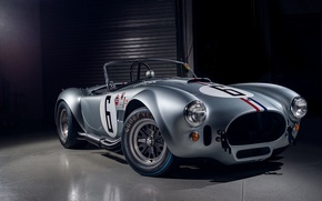 Picture car, Shelby Cobra, Andrew Link Photography