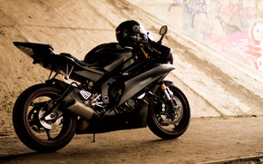 Picture photographer, motorcycle, helmet, photography, photographer, Thirteen, Yamaha YZF-R6