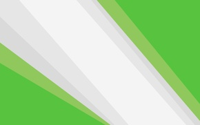 Picture white, line, texture, green, material
