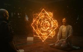 Picture Magic, Disney, Marvel, Magic, Benedict Cumberbatch, Benedict Cumberbatch, Doctor Strange, Tilda Swinton, Doctor Strange, Marvel …