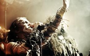 Picture Sweden, Black Metal, Watain