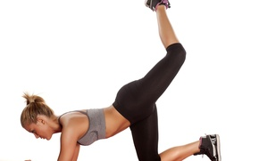 Picture legs, exercise, fitness