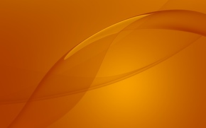 Picture Orange, Sony, Wallpaper, Stock, Xperia, Experience