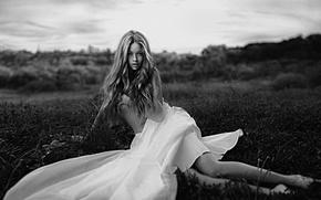 Picture girl, photo, Dasha, George Chernyadev
